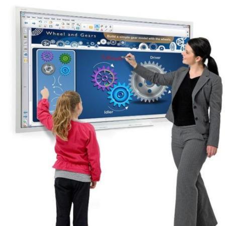 "Monitor Interaktywny Smart Board SPNL 4065 65"""